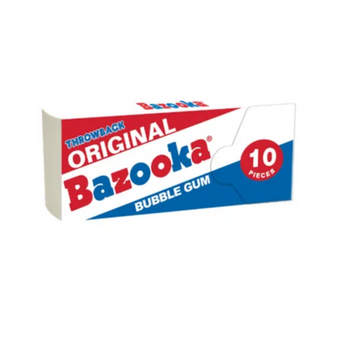 Bazooka Wallet Pack [10pcs] - USA