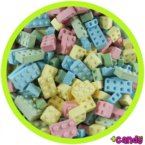 Candy Blox [500g] - Plus Candy