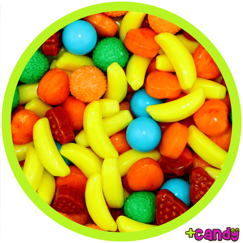 Fruit Blast [500g] - Plus Candy