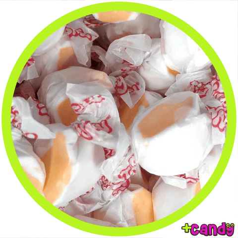 Taffy Town Carrot Cake [500g] - Plus Candy