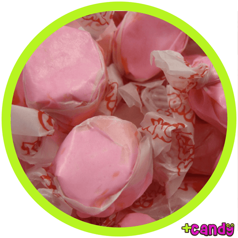 Taffy Town Cherry [500g] - Plus Candy