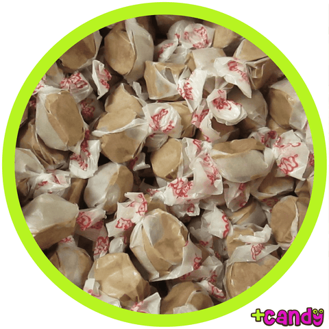 Taffy Town Chocolate [500g] - Plus Candy
