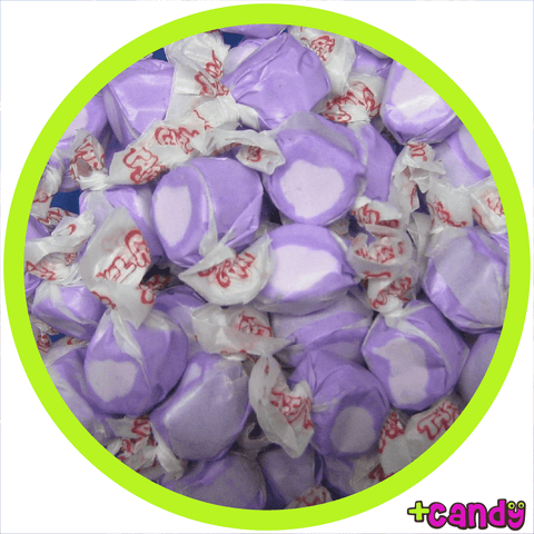 Taffy Town Huckleberry [500g] - Plus Candy