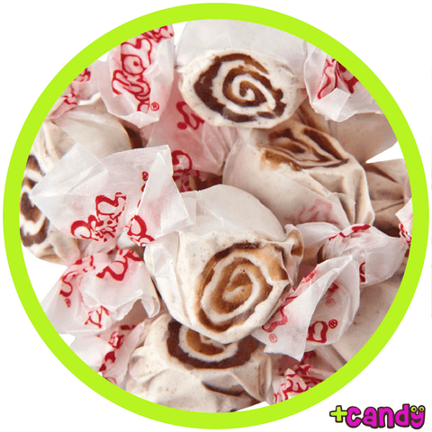 Taffy Town Cinnamon Roll [500g]