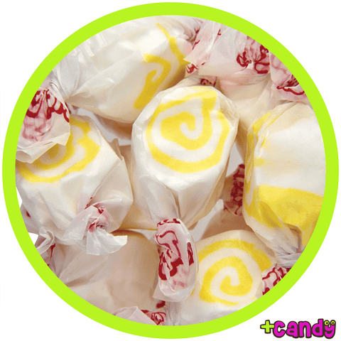 Taffy Town Pina Colada [500g] - Plus Candy
