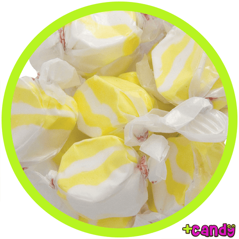 Taffy Town Butter Popcorn [500g] - Plus Candy
