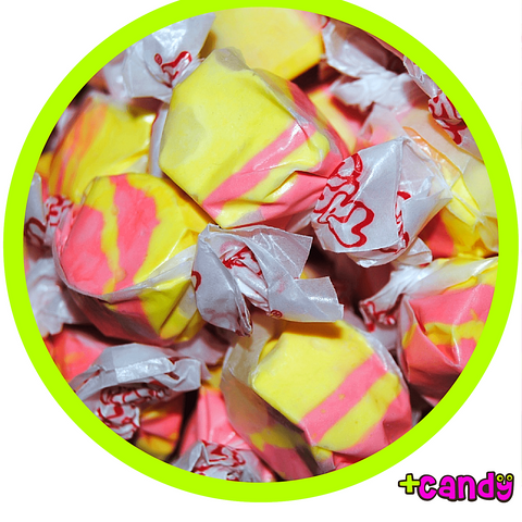 Taffy Town Strawberry Banana [500g]