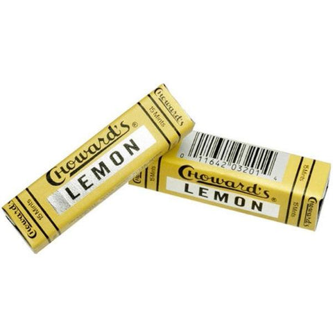 Choward's Lemon Mints - Plus Candy