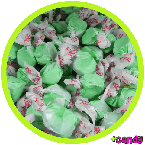 Taffy Town Green Apple [500g]