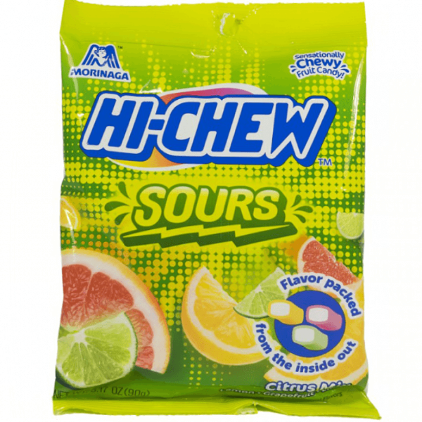 Hi-Chew Bag - Sour Mix