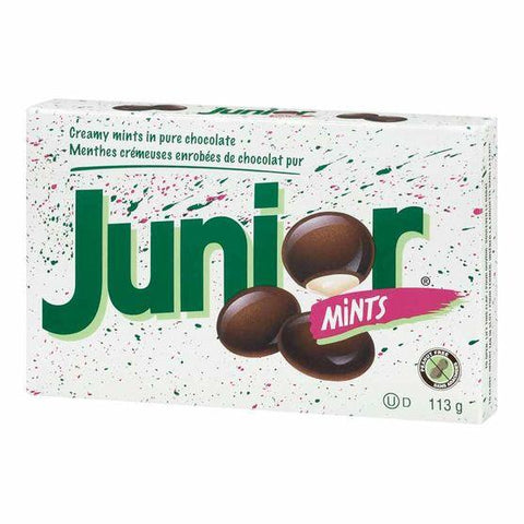 Junior Mints Theater Box - Plus Candy
