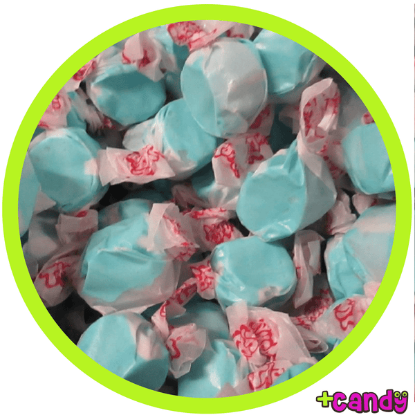 Taffy Town Blueberry [500g]
