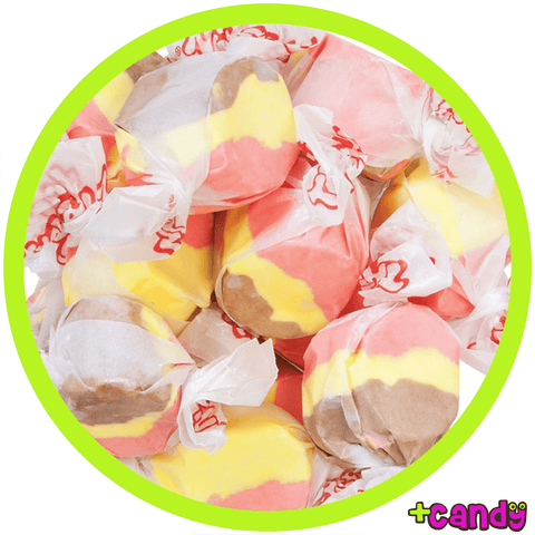 Taffy Town Banana Split [500g]