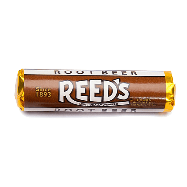Reed's - Root Beer [29g]
