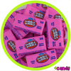 Dubble Bubble Pink Wrapped [500g]