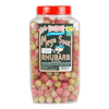 Barnetts Mega Sour - Rhubarb (UK) [100g]