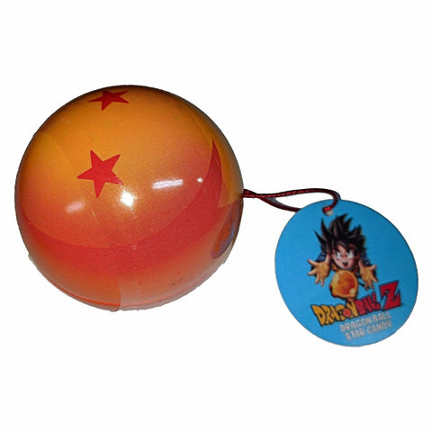 Dragon Ball Star Candy Tin - Plus Candy