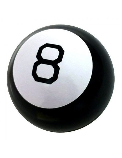 Magic 8 Ball Fortune Candy