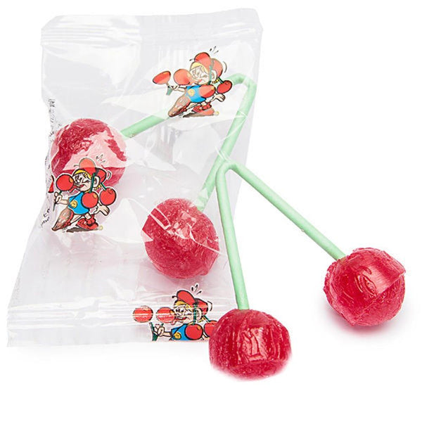 Gerrit Twin Cherry Pops (USA)
