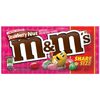 M&M's Strawberry Nut Sharing Size (US)