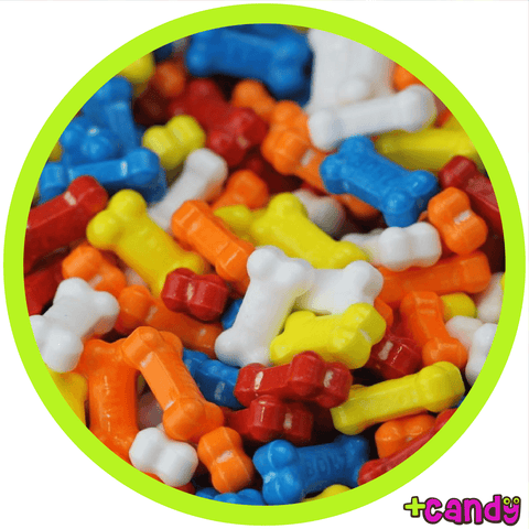 Funny Bones [500g] - Plus Candy