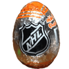 Zaini Chocolate Egg - NHL