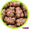 Chocolate Covered Gummi Bears [500g]