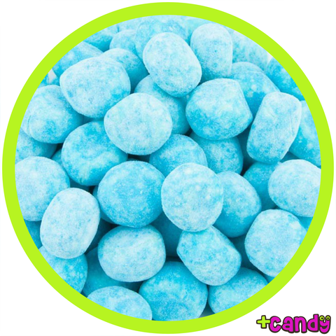 Blue Raspberry Bonbons [500g] - Plus Candy