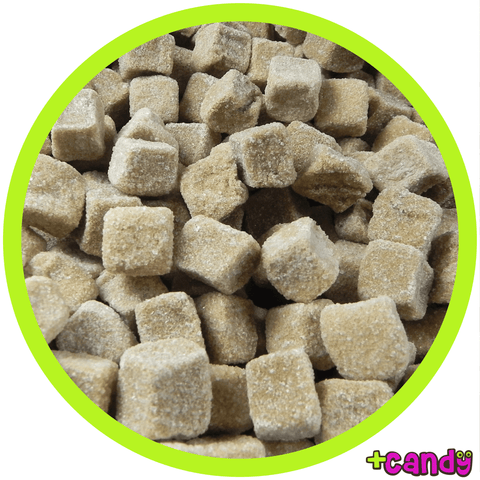 Licorice Griotten [500g]
