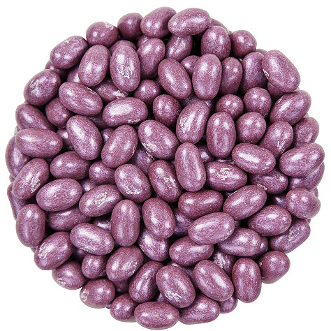 Jelly Belly Jewel Grape Soda [500g]