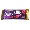 Cadbury Dairy Milk Turkish Delight (UK)