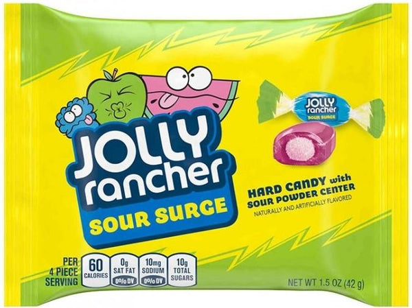 Jolly Rancher Sour Surge