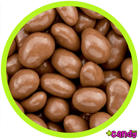 Milk Chocolate Peanuts [500g]
