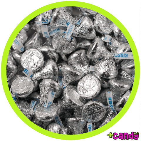 Hershey's Kisses [500g]