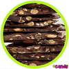 Almond Bark Dark Chocolate [500g] - USA