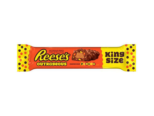 Reese's Outrageous King Size