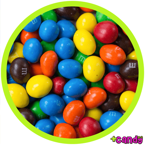 M&M's Peanut [500g] - Plus Candy