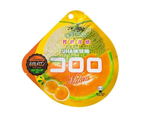 Cororo Gummy Candy - Melon (Japan)
