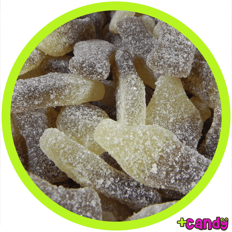 Sour Cola Bottles [500g]