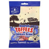 UK Walkers Assorted Toffee and Chocolate Eclair Bag