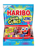 Haribo Zing Sour Cubes