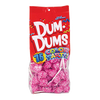 Dum Dum Color Party Bag Hot Pink Watermelon