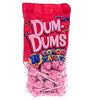 Dum Dum Color Party Bag Light Pink Bubble Gum