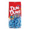 Dum Dum Color Party Bag Ocean Blue Cotton Candy