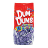 Dum Dum Color Party Bag Purple Grape