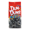 Dum Dum Color Party Bag Black Cherry