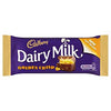 Cadbury Dairy Milk Golden Crisp (Irish)