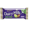 Cadbury Dairy Milk Mint Crisp (Irish)