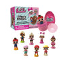 Topps LOL Finders Keepers Chocolate With Toy
