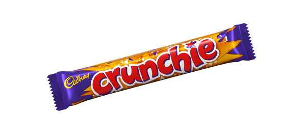 Cadbury Crunchie (UK)